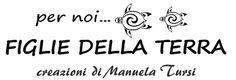 misticanza roma: Le Collane di Manuela Tursi