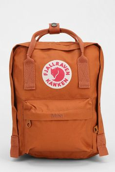 Fjallraven Kanken Mini Backpack #urbanoutfitters