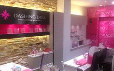 新宿ミロード店|ネイルサロン情報|ダッシングディバ DASHING DIVA