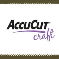 AccuCut Craft offers #craft retailers, stationery designers and avid crafters the ultimate cutting solution.
