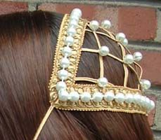 renaissance hair snood - Hledat Googlem
