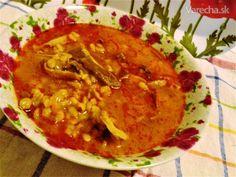 Vianočná polievka (fotorecept) Ale, Ethnic Recipes, Food, Eten, Ales, Meals, Diet