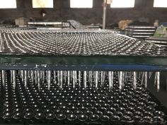 Galvanized Twisted Shank Material: Q195/Q235 iron wire Length: 20mm ~ 100mm or other as required Characteristic: Polishing with the bright surface, diamond point, straight and smooth shank. Surface: electro galvanized Usage: used in Joining woods, roofing plate, roofing iron sheet, or related materials. #roofingscrew #fasteners #roofingscrew #pakuulir #wiremeshjakarta #hazırdemir #düzfilmaşin #кровельныйкрепеж #befestigungsmaterial #roofingmaterials#roofingnails #flooringnailer #roofingnail Roofing Screws, Roofing Nails, Galvanized Nails, Iron Sheet, Diamond Point, Iron Wire, Roofing Materials, Wire Mesh