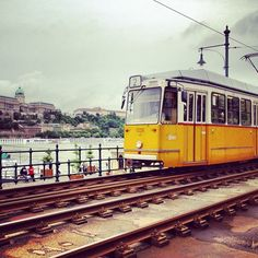 Transportation Tips! The Best Ways To Get In & Around Budapest