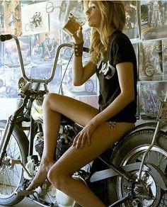 Real Biker Women saint_motors (1)