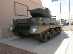 The M4 Sherman, formally Medium Tank, M4, was the primary tank used by the United States during World War II. Thousands were also distributed to the Allies, including the British Commonwealth and the Soviet Union, via lend-lease. In the United Kingdom, the M4 was named after Union General William Tecumseh Sherman, following the British practice of naming their American-built tanks after famous American Civil War generals. Subsequently, the British name found its way into common use in the…