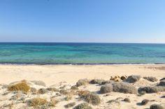 Παραλία Λουρί στη Λήμνο_Louri beach in Limnos island-Greece