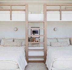 Bunk bed room goals! 📷 : @biltmorecohomes #beddys #zipperbedding #zipyourbed #girlbedding #girlbed #beddysbeds #girlyroom #girlsroomdecor #girlsroom #girlsroominspo #girlsroominspiration #girlsroomdecoration #girlsroomstyling #girlystuff #bedding #beddings #homedecor #homedesign #bedroomgoals #bedroomideas Beddys Bedding, Zipper Bedding, Room Goals, Make Your Bed, Bunk Beds, Room Inspiration, Comforters, House Design, Bedroom