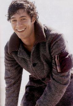 Adam Brody.. I will always love him
