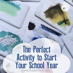 perfect activity