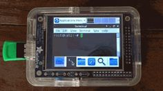 Build a Portable Hacking Station with a Raspberry Pi and Kali Linux http://lifehacker.com/how-to-build-a-portable-hacking-station-with-a-raspberr-1739297918