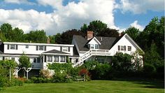 Kings Hill Inn, South Paris, ME.   Exceptional multi-use property.  MLS # 1037976