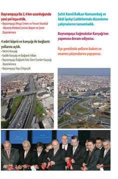 #ibb #baskan #kadirtopbas #istanbul #yatırım #hizmet  #dahayapacakcokisimizvar #10yıl #bayrampaşa