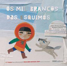 Duas Menções nos PREMIOS VISUAL DE DISEÑO DE LIBROS 2010, na categoria de Livro Infantil e na de Ilustração