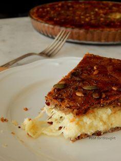 Cheese Pies, Lasagna, Nutella, Recipies, Oven, Rolls, Cooking Recipes, Sweets, Ethnic Recipes