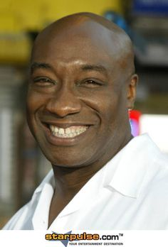 Michael Clarke Duncan 1957 - 2012 (Age 54) Died from Heart Attack sadly and unexpectedly.