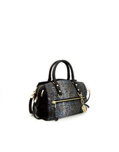 Cynthia Rowley - Dylan (Exotics) Mini Satchel | Accessories