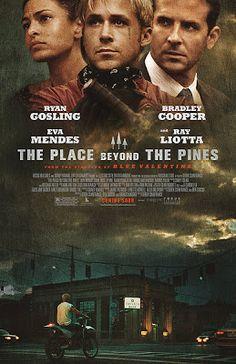CCL - Cinema, Café e Livros: O LUGAR ONDE TUDO TERMINA - THE PLACE BEYOND THE P...