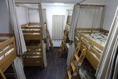 Airbnbで見つけた素敵な宿: ゲストハウス「ホステル・ニコ」男女混合ドミトリー 2 - 借りられるハウス - Naka-ku Nagoya-shi