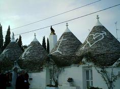 Alberobello 2005