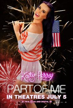 Katy Perry-Part of Me.