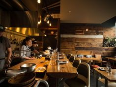 PoMo Picks Langbaan as 2014 Restaurant of the Year - Eater Portland