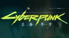 Cyberpunk 2077 is a RPG set in the corrupt and tech-advanced world of the year 2077.