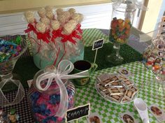 Alice in Wonderland Birthday Party Ideas | Photo 9 of 37 | Catch My Party