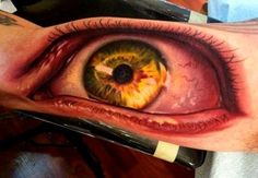3D+Tattoos+that+are+Unbelievably+Brilliant