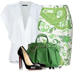 """""""Monday, Don't Come Again Too Soon"""" by autumnsbaby on Polyvore"""