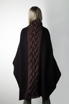 PINE CARDIGAN - Amy Hall