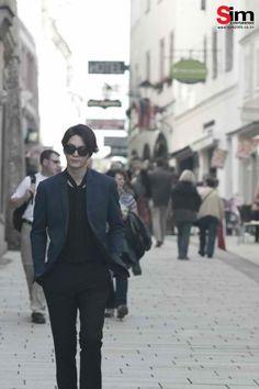 Joo Won - Tomorrow Cantabile