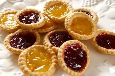 Traditional jam tarts are simple, cheap and so much fun to make with children. A great way to use up any leftover shortcrust pastry.