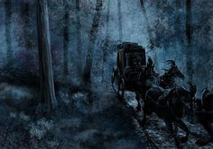 Carriage Ride by Midnight Syndicate - Classic Horror Music