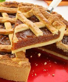 Te presentamos una deliciosa receta, pasta frola tentación, para la hora de la merienda.