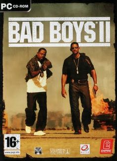 Download Bad Boys II Pc Game Free, Bad Boys II Download Full Version Pc Game.      Minimum System Requirements:
