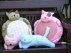 cushions cats - Google Search