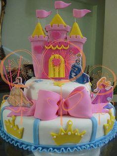 pasteles de disney | Pasteles Princesas Disney Pictures