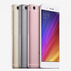 Xiaomi Mi5S MIUI 8 2.15GHz Qualcomm Snapdragon 5.15 inch 4MP 12MP Camera Smartphone - China Electronics Wholesale - Consumer Electronics Gadgets Dropship From China https://www.spemall.com/Xiaomi-5S-EUI-5-8-2-15GHz-Qualcomm-Snapdragon-5-15-inch-4MP-12MP-Camera-Smartphone_g.html