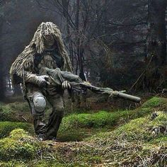 Airsoft hub is a social network that connects people with a passion for airsoft. Talk about the latest airsoft guns, tactical gear or simply share with others on this network The Sniper, Sniper Airsoft, Sniper Gear, Military Gear, Military Weapons, Weapons Guns, Guns And Ammo, Ghillie Suit, Tactical Operator