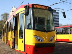 Ex-Bielefeld tram modernised in Łódź - Railway Gazette