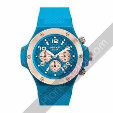 Blue Mulco