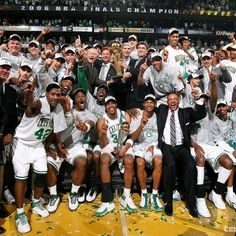 In 2007, the Celtics came in dead last. The next year, with the addition of Kevin Garnett and Ray Allen, they went all the way to an NBA championship. Find out how it all went down, in this book from long-time Boston sportswriter Peter May.