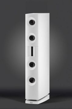 BM Line 25 active speakers - B&M Audiophile Manufaktur. (£35,990/pair)