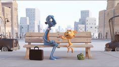 Et si nous prenions comme boussole la joie pour modifier nos vies ? Ce magnifique film d'animation nous démontre avec brio que ce réflexe est encore naturel chez les enfants. Suivons-les !