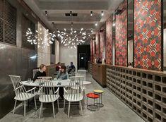 Holy Fox Café,© Frank Herfort