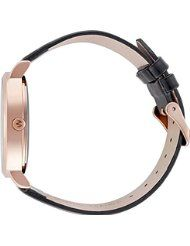 WRISTOLOGY Olivia Womens Scalloped Rose Gold Boyfriend Watch Black Patent Leather Strap by Wristology $39.99Prime FREE Shipping on eligible orders Show only Wristology items 4.6 out of 5 stars 21