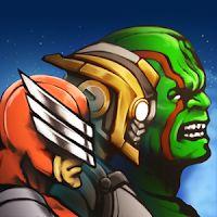 LIMP HEROES v 1.0.3 APK  Hack MOD Action Games