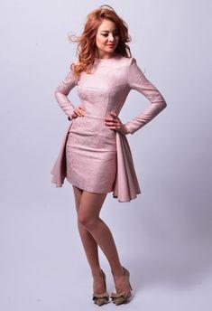 Elsa 2 Dress by LauraGalic on Etsy