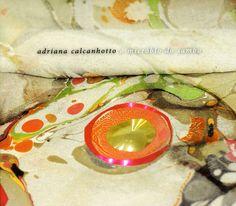 Adriana Calcanhotto - O Microbio Do Samba